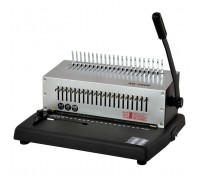 Переплетная машина RAYSON  SD-2000  [пластик 20/400листов] off knives