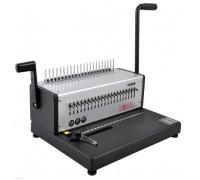Переплетная машина RAYSON  SD-2011B21  [пластик 20/400листов] off knives