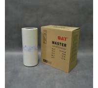 Мастер-плёнка Riso CZ, A4,100м (OAT)
