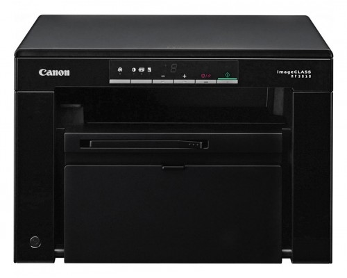 МФУ Canon i-SENSYS MF3010 PRINT/COPY/SCAN (Картридж 725)