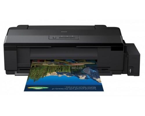Принтер,фабрика печати Epson L1300 ,А3 C11CD81402 4-х Цветный принтер
