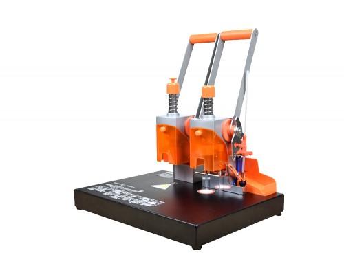 Сверлильно-переплетная машина RAYSON CD-400