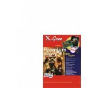 Фотобумага X-GREE 53W200-13*18-50 Глянцевая Премиум  5R/50/200гр (40)