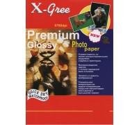 Фотобумага X-GREE 53W200-А3+-20 Глянцевая Премиум  А3+/20/200гр (25)