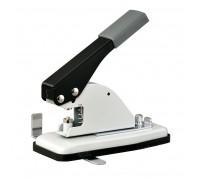 Дырокол Warrior 33100 2 в1 для пробивки и установки люверсов ( 1 отверстие , 20листов) D=4.8мм.
