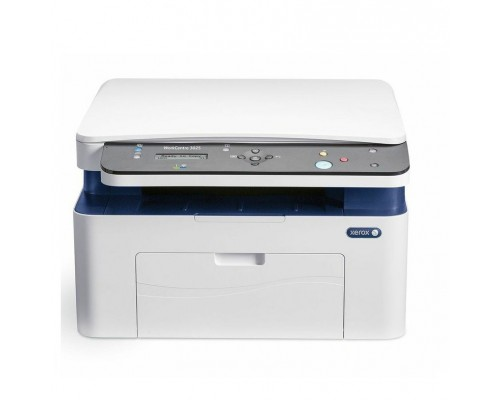 МФУ XEROX WorkCentre B/W 3025BI