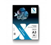 MS128-A3-50 Фотобумага для струйной печати X-GREE Матовая A3*297x420мм/50л/128г NEW