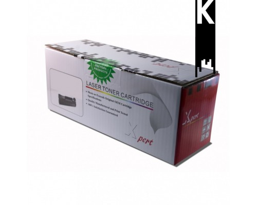 106R01634 Тонер-картридж Xerox Phaser 6010 Black XPERT