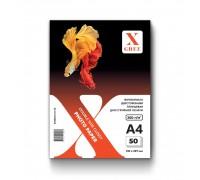 5H200DG-А4-50 Фотобумага для струйной печати X-GREE Глянцевая Двусторонняя A4*210x297мм/50л/200г NEW