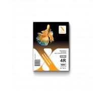 E7240-4R-100 Фотобумага для струйной печати X-GREE Глянцевая EVERYDAY 4R*102x152мм/100л/240г NEW(40)