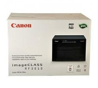 Многофункциональное устройство CANON Image Class MF3010
