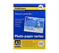 Фотобумага FullColors CGC180-A3*50 Глянцевая A3/50/180гр (13 )