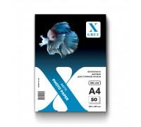 MS190-A4-50 Фотобумага для струйной печати X-GREE Матовая A4*210x297мм/50л/190г NEW (20)